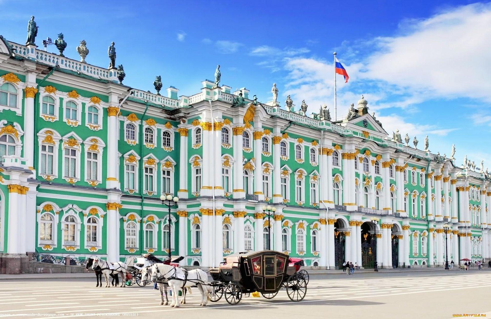 Картинки зимний дворец в петербурге